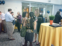 UC Berkeley staff networking