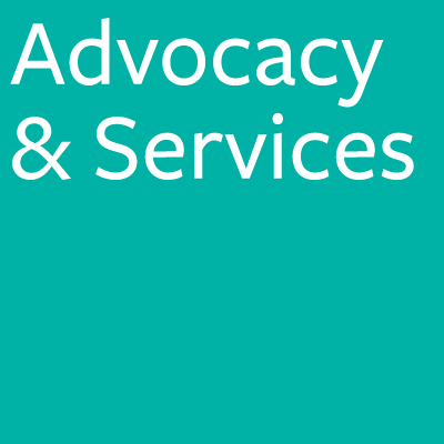 Advocacy & Services