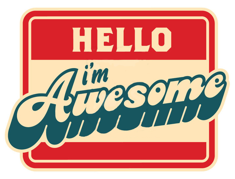 Hello I am Awesome