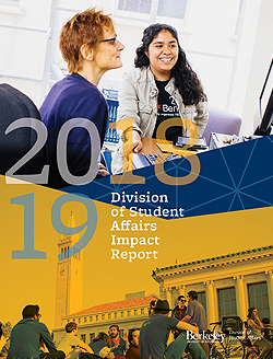 2018-19 Impact Report, Student Affairs