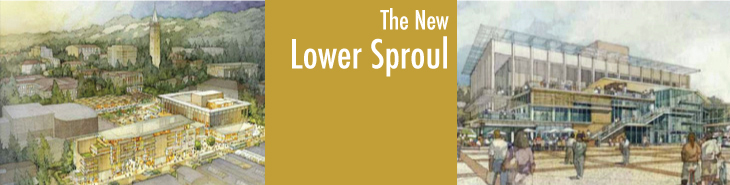 Lower Sproul Project
