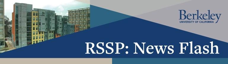 RSSP News Flash