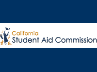 california student aid commission logo