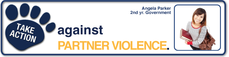 Take ACTION against Partner Violence